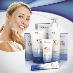 Косметика RCS anti acne